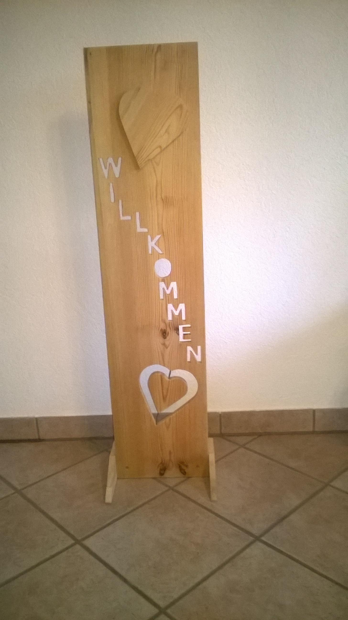 EchtHolzIdeen  Ideen aus Holz  Sommer  Sommerdeko