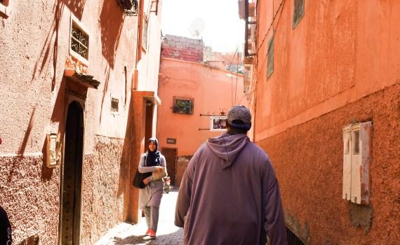 tips voor Marrakech