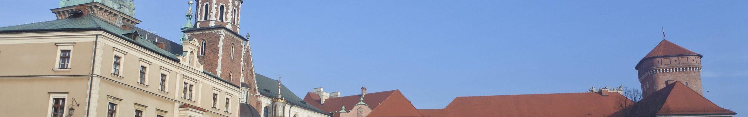 Goedkope city trip naar Krakau polen