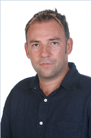 Professor Jason Hughes