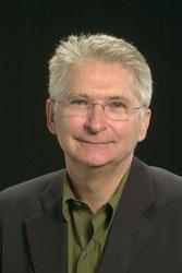 Prof Gerry Stimson