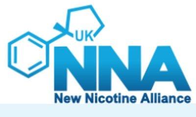 new nicotine alliance