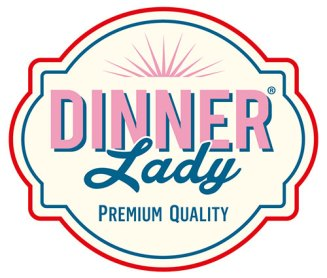 Dinner Lady Logo - Awards Sponsor