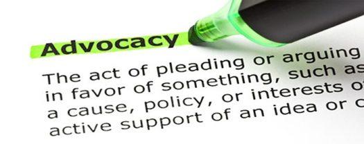 vaping advocacy