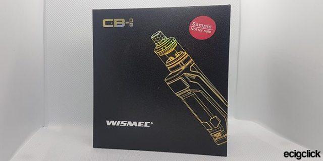 Wismec-CB80-Boxed