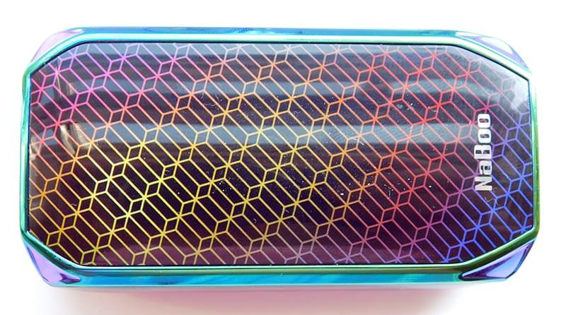 Smoant Naboo 225w Vape Kit Review – The Toe Breaking Box Mod