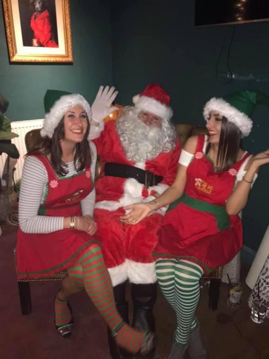 Neil H Santa