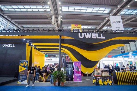 Uwell Expo