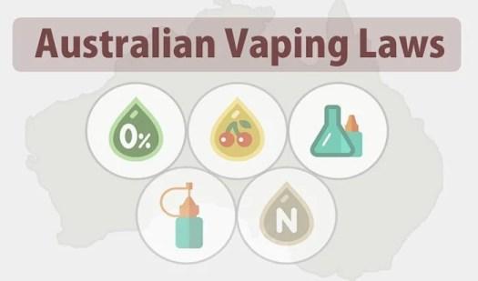 Vape-Laws-In-Australia