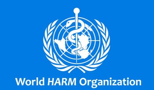 world harm organization