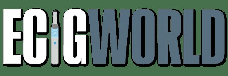 EcigWorld Logo