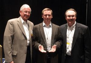 Angel Investor Capital Investment Portfolio Company Award