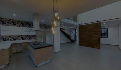BOSQUES VALLARTA 3D Model