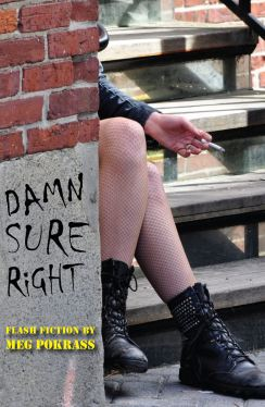 Damn Sure Right by Meg Pokrass