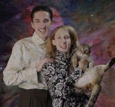Happy Cat People
