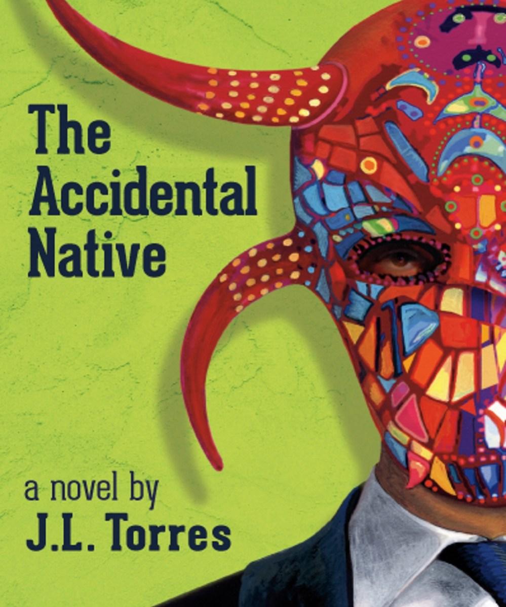 ECKLEBURG BOOK CLUB | The Accidental Native by J L  Torres