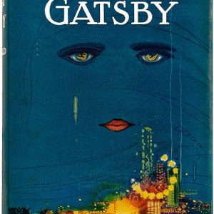 English: Cover illustration by Francis Cugat (1893–1981). Published by Charles Scribner's Sons., Public domain, via Wikimedia Commons