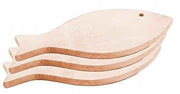 tagliere a forma di pescetagliere personalizzato in legno di faggio a forma di pesce
