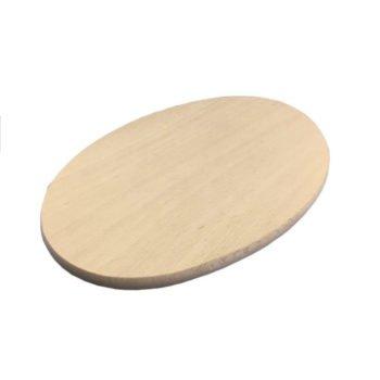 tagliere ovale
