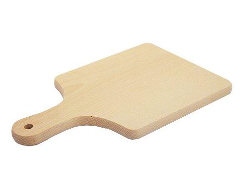 tagliere personalizzato quadrato con manico