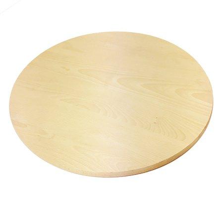 tagliere personalizzato rotondo in legno di faggio