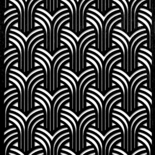 pattern 7 gatsby