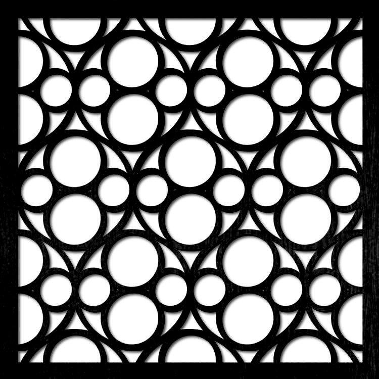 pattern 20 pannello divisorio