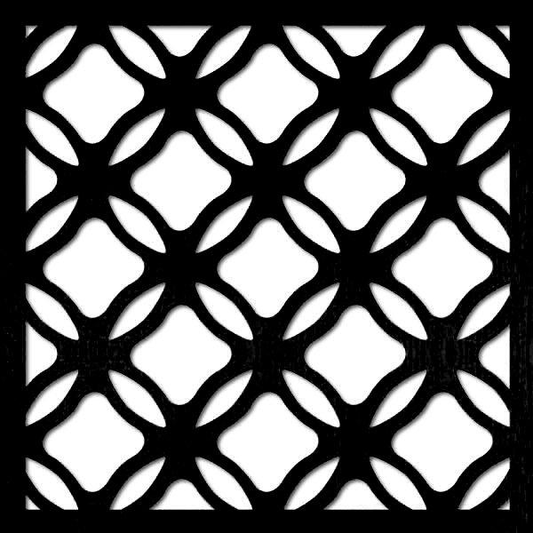 pattern 33 pannelli divisori in legno
