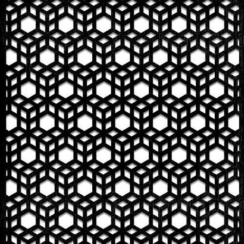 pattern 12 pannello divisorio