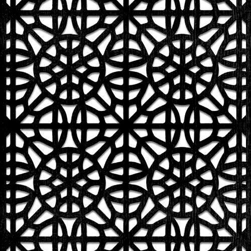 pattern 16 pannello decorativo