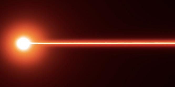 storia macchina taglio laser