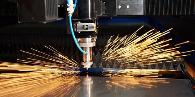 tecnologia taglio laser