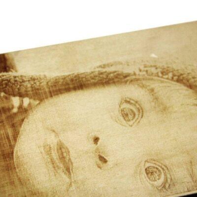 fotoincisione legno