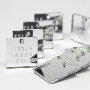 etichette plastica personalizzate