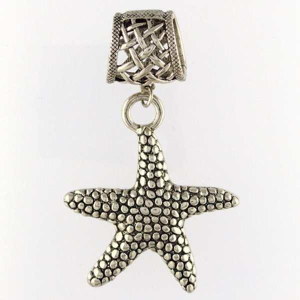 Bijou pour foulard Sea Star