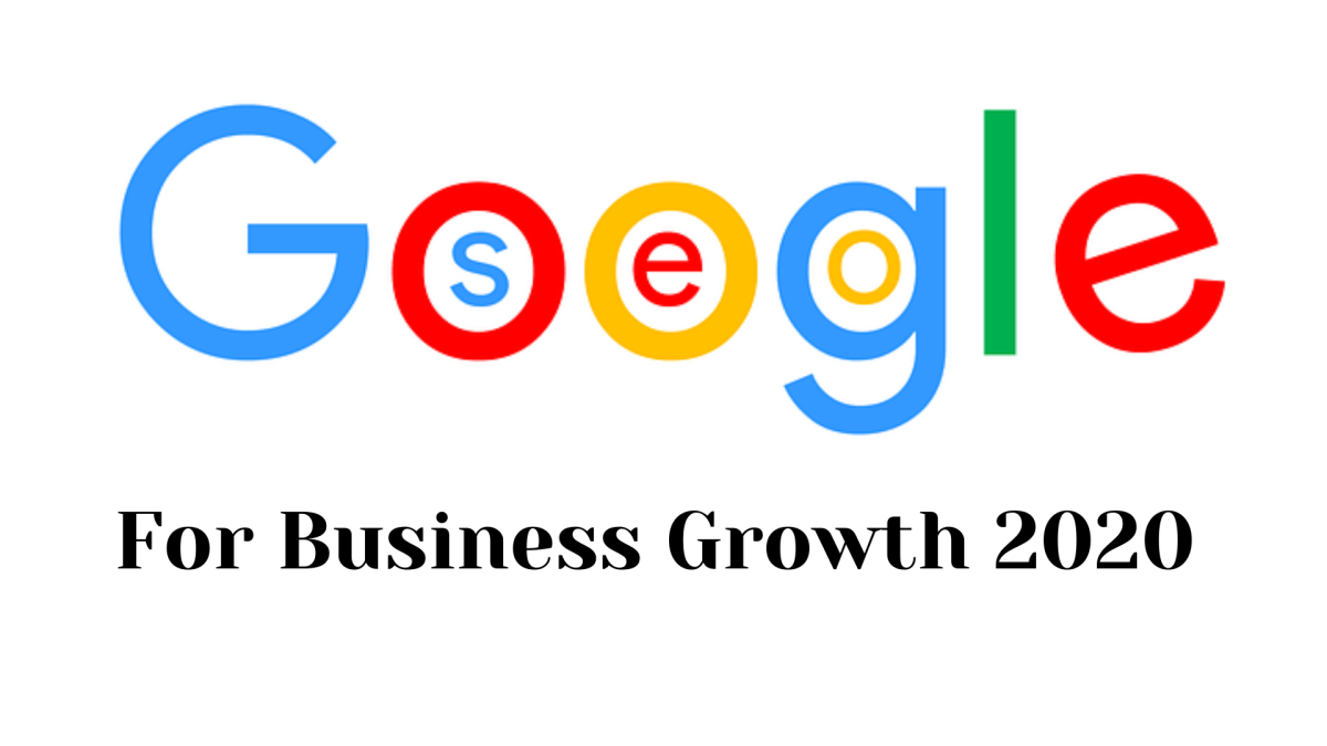 seo for business growth 2020