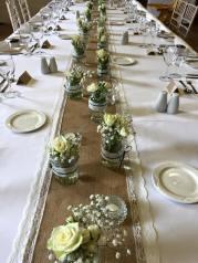 LONG TABLE - HESTERCOMBE