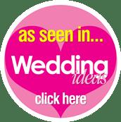 as seen in wedding ideas