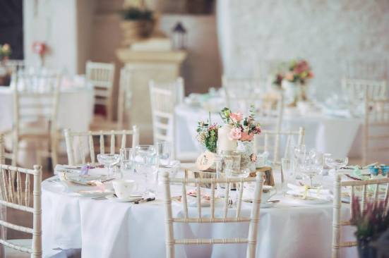 DANIELLE'S TABLES