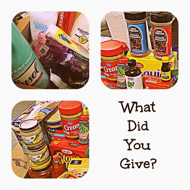 What Should I Donate to a Food Pantry EclecticEvelyn.com