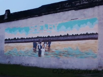 Shelby MS EclecticEvelyn.com