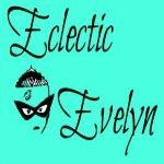 EclecticEvelyn.com Badge Logo