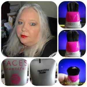 Faces BeautifulLiquid Mineral Makeup Review EclecticEvelyn.com