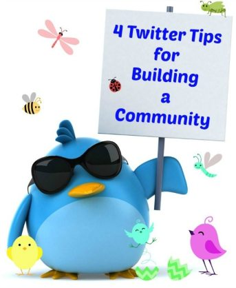 4 Twitter Tips from EclecticEvelyn.com