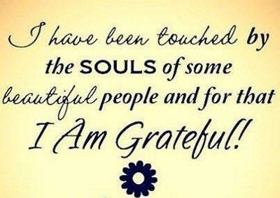 50 Things I'm Grateful for in 2016 EclecticEvelyn.com