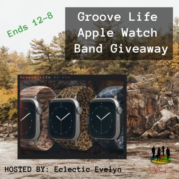 Groove Life Giveaway