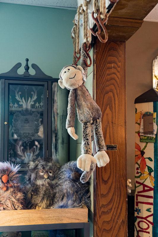Stuffed Animal Gifts