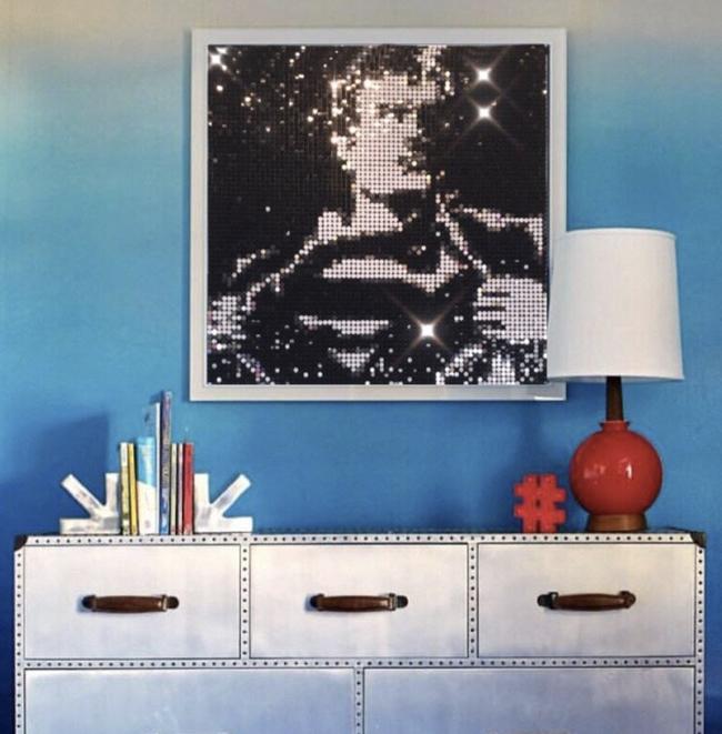 Superman Artwork by Pix Perfect