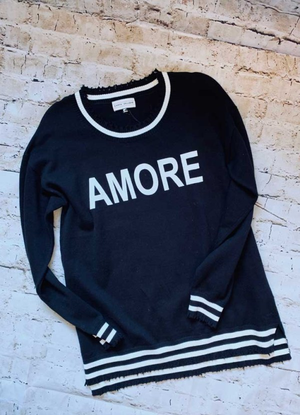 Cary Vallone Sweater