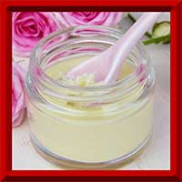 Lotions, Salves, Balms
